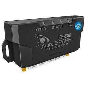 АвтоГРАФ-GSM с Wi-Fi модулем